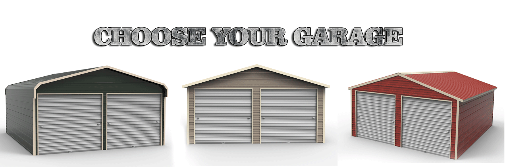 steel structures usa steel buildings usa steel buildings inc has a wide selection of standard garage sizes which are suitable for most of our customers we can also create custom garages